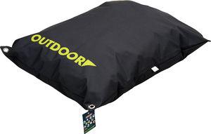 ZOLUX - coussin extérieur déhoussable gris 90x70x12cm - Dog Bed