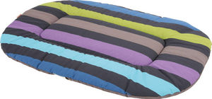 ZOLUX - coussin sleeper feria bleu 45x31x3cm - Dog Bed
