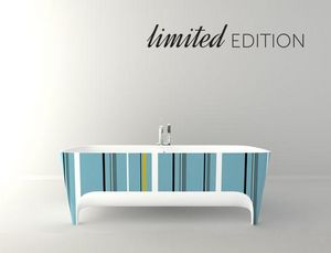 TEUCO - accademia pop - Freestanding Bathtub