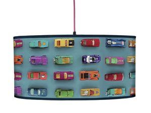 ELLA DORAN - gridlock 20 inch - Lampshade