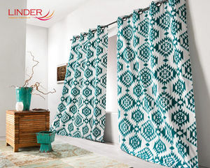 Linder -  - Ready To Hang Curtain
