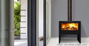 Bodart & Gonay - studio light  - Wood Burning Stove
