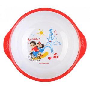 La Chaise Longue - bol arthur et lola - Infant Bowl