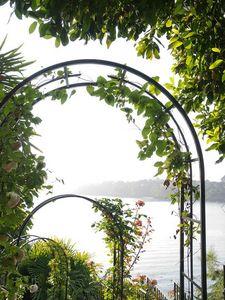 ERIC LEQUERTIER -  - Landscaped Garden