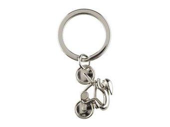 La Chaise Longue - porte-cles cycliste - Key Ring