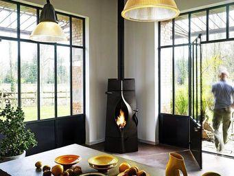 INVICTA - oracle - Wood Burning Stove