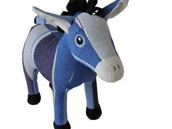 Les Toiles Du Soleil - rue du bac bleu - Soft Toy