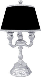 FEDE - chandelier portofino table lamp collection - Candelabra