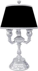 FEDE - chandelier portofino table lamp collection - Candelabra