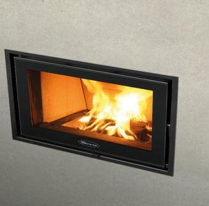 Dovre France - zen 100 - Fireplace Insert