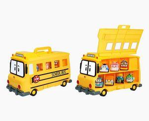 OUAPS - totobus - Miniature Car