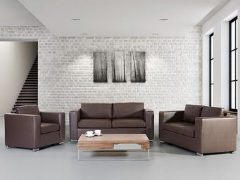 BELIANI - helsinki - Adjustable Sofa