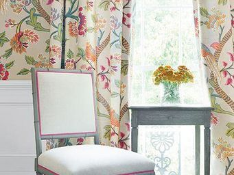 THIBAUT -  - Hooked Curtain