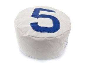 727 SAILBAGS - pouf solo n°5 - Floor Cushion