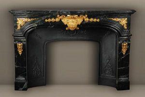 MAISON & MAISON - noailles - Open Fireplace