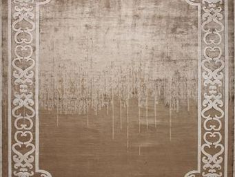EDITION BOUGAINVILLE - marquise shadow tobacco - Modern Rug