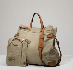TUSSOR -  - Travel Bag