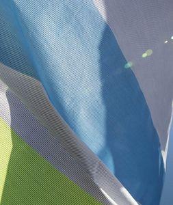 Kinnasand - champ - Hooked Curtain