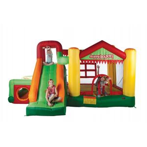 MESEO -  - Bouncy Castle