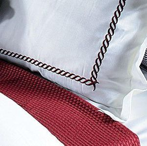 CASUAL AVENUE - messina marine - Pillowcase