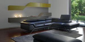 Calia Italia - artù.prm 935 - Corner Sofa