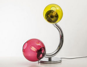 MALHERBE EDITION - hangzhou - Table Lamp