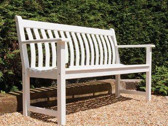 Alexander Rose - new england - Garden Bench
