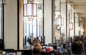 MALHERBE Paris - e.leclerc - Shop Layout