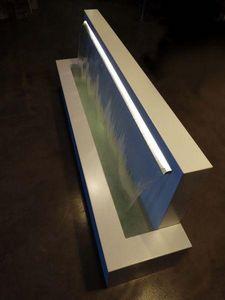 Olikid -  - Interior Fountain