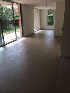 Ombre et lumière -  - Concrete Floor