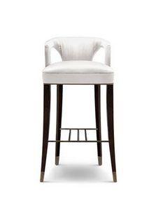 BRABBU - karoo - Bar Chair