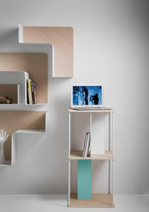 B-LINE - fishbone - Shelf