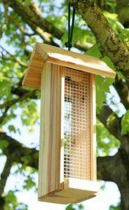 GASCO - haut grillage - Bird Feeder