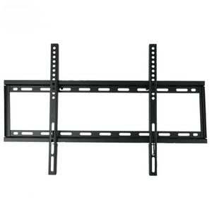 WHITE LABEL - support mural tv fixe ultra plat max 55 - Tv Wall Mount