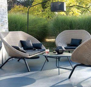 Castorama - salon blooma loa/nova - Garden Furniture Set