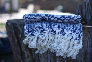 Mamy Wata - petit modele - Bath Towel