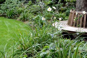 MATHIEU EYMIN -  - Landscaped Garden