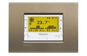 BTICINO -  - Programmable Thermostat