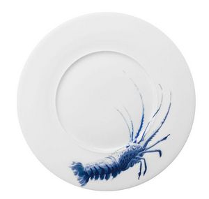 Hering Berlin - 'ocean - Serving Plate