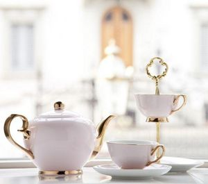 ROssO REGALE -  - Tea Cup