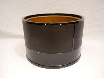 Thierry GERBER - hibachi - Plant Pot Cover