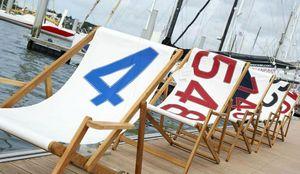 727 SAILBAGS -  - Deck Chair