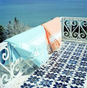 by JOHANNE -  - Fouta Hammam Towel
