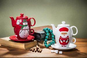 CESIRO -  - Teapot