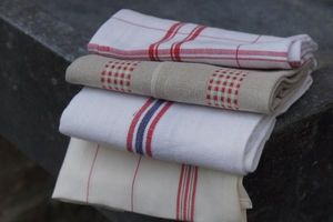 CHARVET EDITIONS -  - Tea Towel