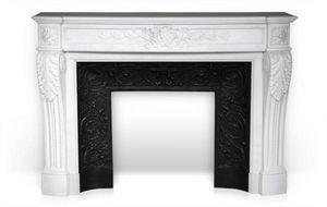 MAISON & MAISON -  - Fireplace Mantel