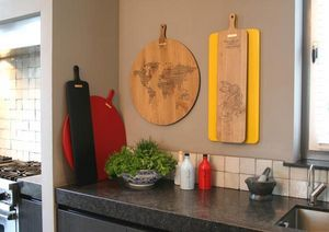 DUTCHDELUXES -  - Cutting Board
