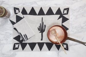 HOLLY'S HOUSE -  - Placemat