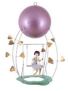 L'Oiseau Bateau -  - Crib Mobile