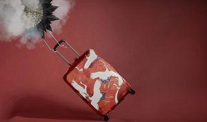 LOQI -  - Suitcase